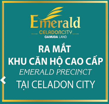 le ra mat emerald celadon city